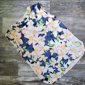 J. Crew Factory blouse size small